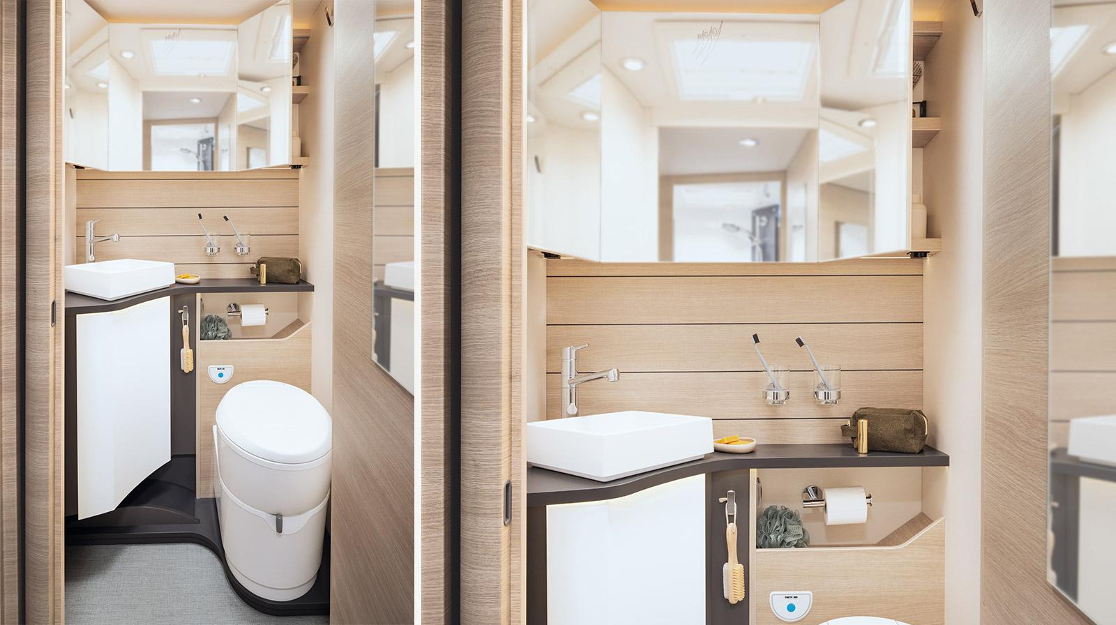 reisemobil rapido 666f teilintegrierte s rie 6f deutschland. Black Bedroom Furniture Sets. Home Design Ideas
